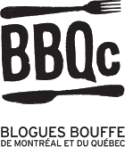 Blogues Bouffe
