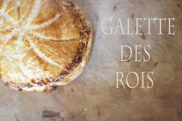 Galette des rois to celebrate la f te des rois roasted - Decor galette des rois ...