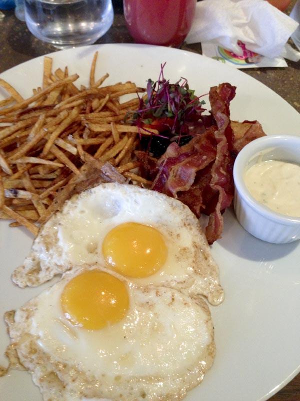 eggs 600
