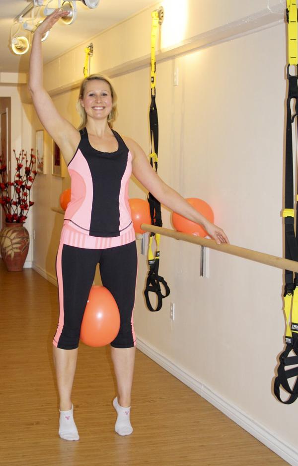 Dita Pilates