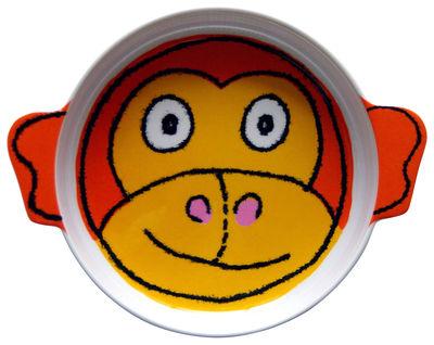 Monkey Soup Plate