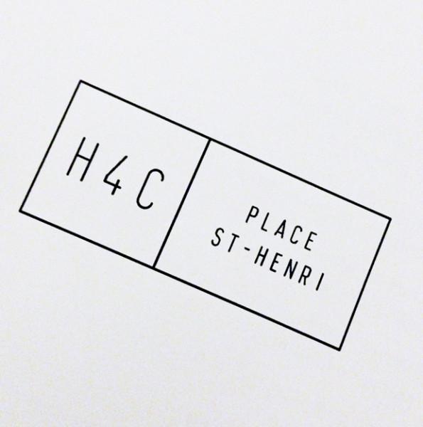 H4C Header