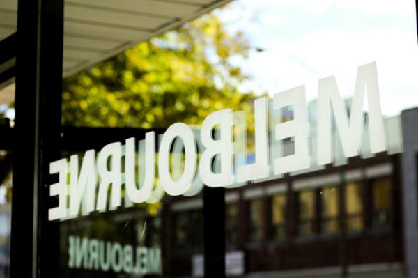 Melbourne Blog