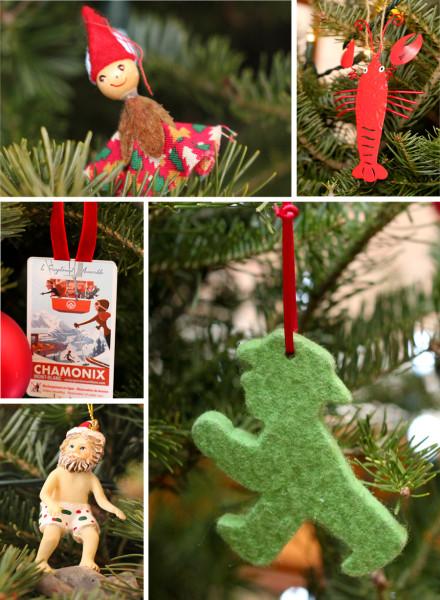 Christmas Ornaments 2