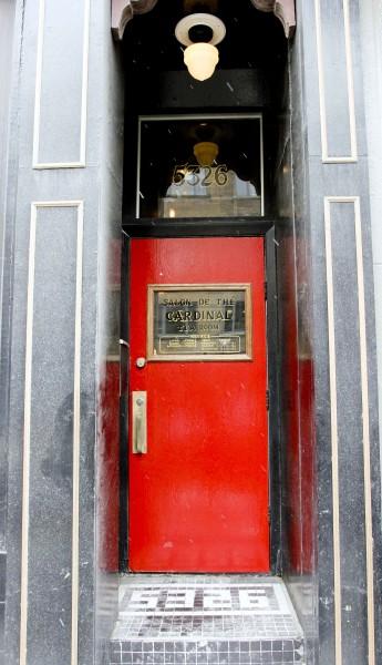 C Door