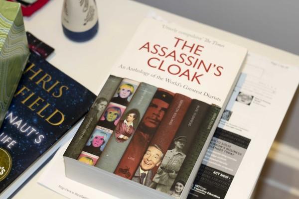 The Assasins Cloak