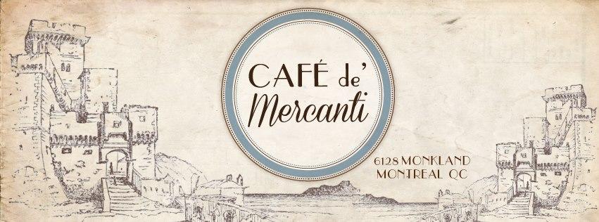 Café de Mercanti