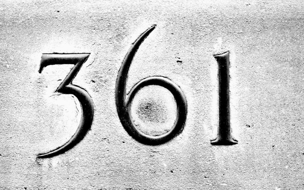 Old Montreal Numbers