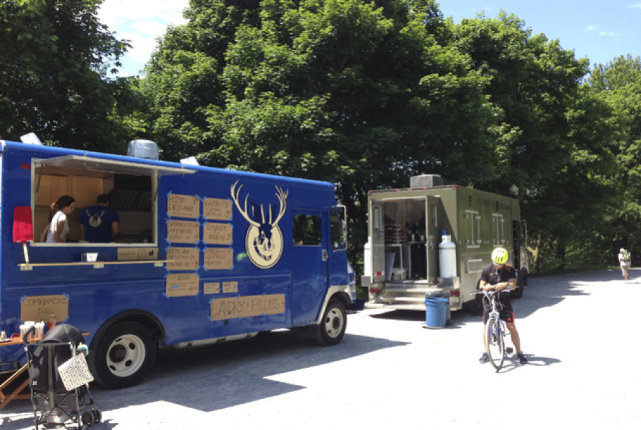 Find A Food Truck Montreal