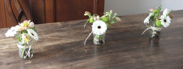 Rustic Arrangement 1