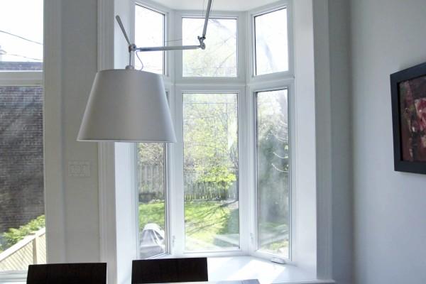 Westmount Home Window