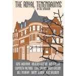 The Royal Tenenbaums by Claudia Varosio