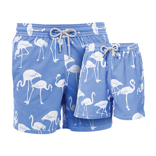 swimsuit-fatherandson-pastel-moorea-flamant-rose-front-product