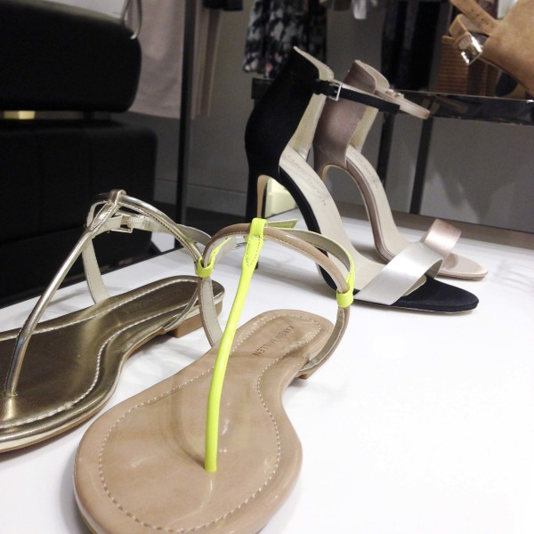 Karen Millen Shoes