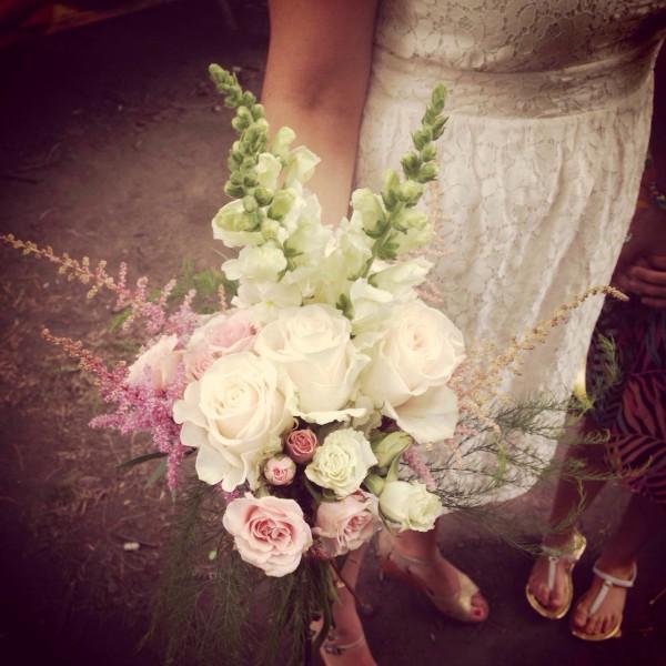 Garcon Fleur 3