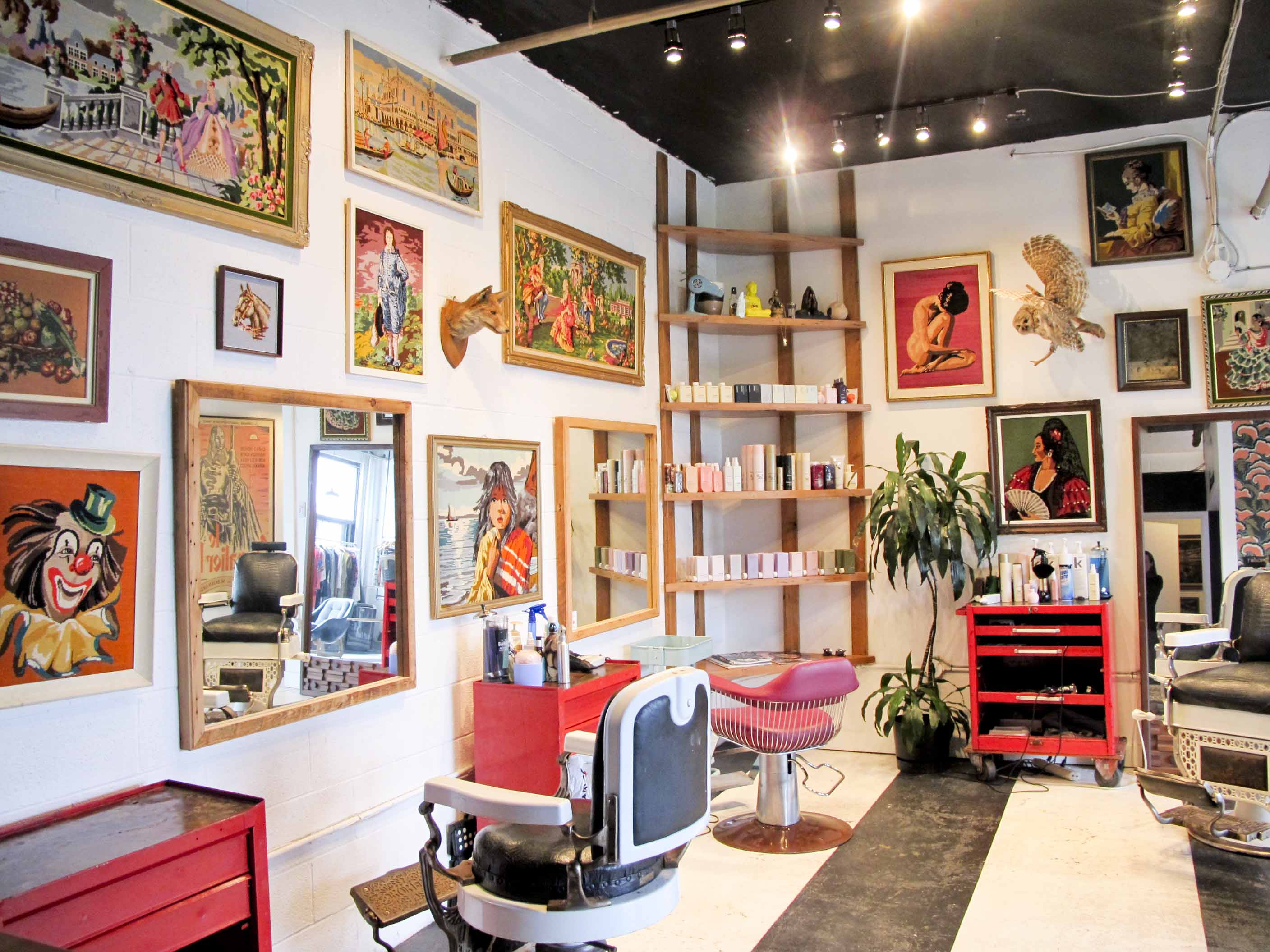 21 of Las Vegas' Best Hair Salons for a Cut and Color ...