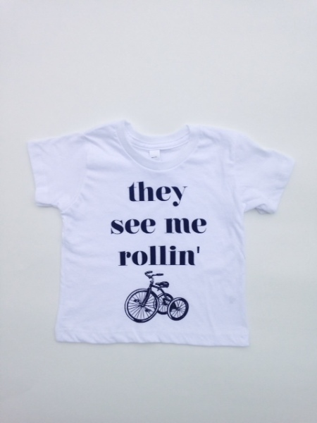 Ezra & Eli They See Me Rollin