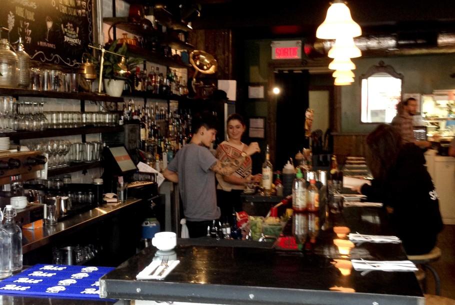 Gluten Free Restaurants In Old Montreal