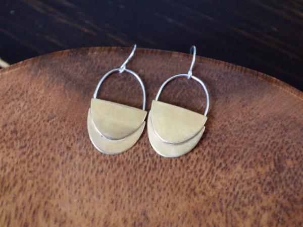 SJ Cascade Earrings
