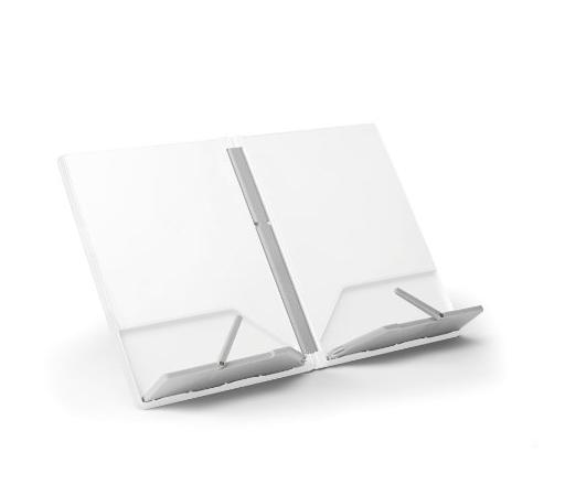 Joseph Joseph Compact Folding Cookbook Stand