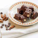 Quick & Easy Fudge | www.roastedmontreal.com #fudge #christmas #chocolate