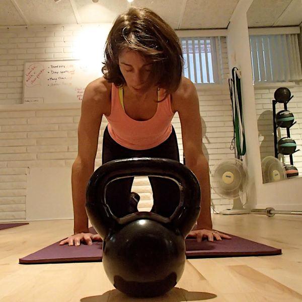 Maxine Grossman PT | www.roastedmontreal.com