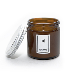 Ville-Marie Candle - Quebec Pine