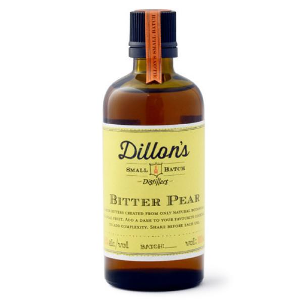 Dillon's Bitter Pear