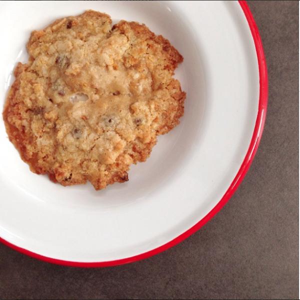 Momofuku Milk Bar's Cornflake-Chocolate Chip-Marshmallow Cookie