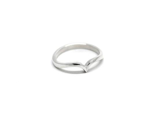 Silver Bird Ring | Maksym Joaillerie | RoastedMonteral.com
