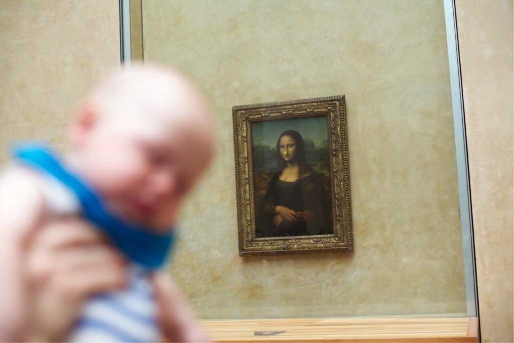 Travelling with Toddlers: Harmony's Newborn Adventure