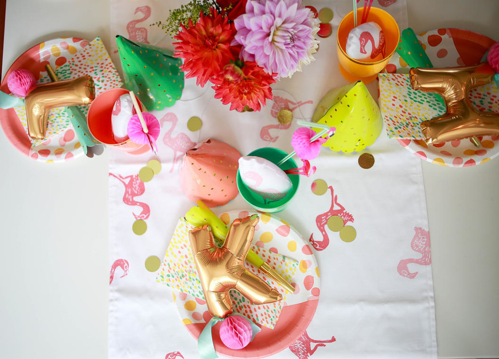 Confetti & Sparkle Party Shop