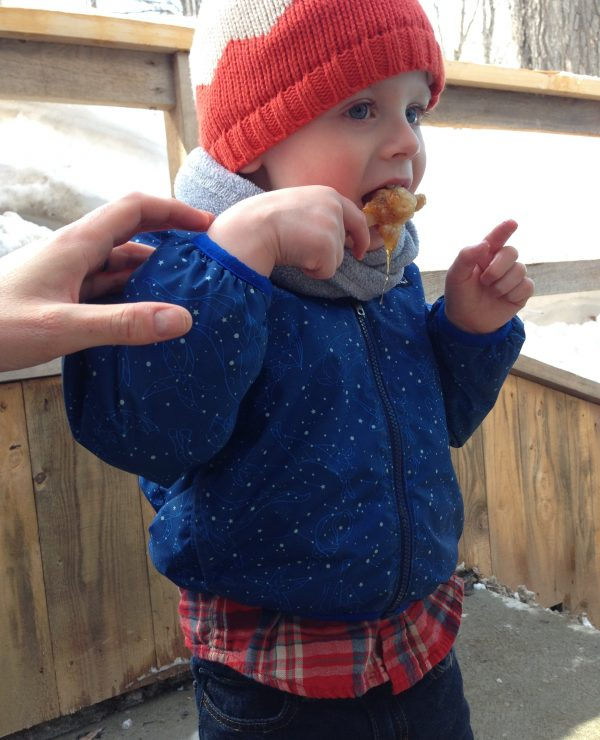 Sugar Shack / Cabane à Sucre Handfield, Montreal | RoastedMontreal.com