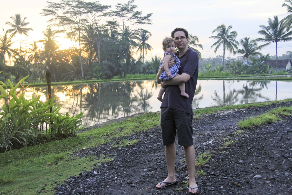 Travel with Toddlers - Bali | RoastedMontreal.com