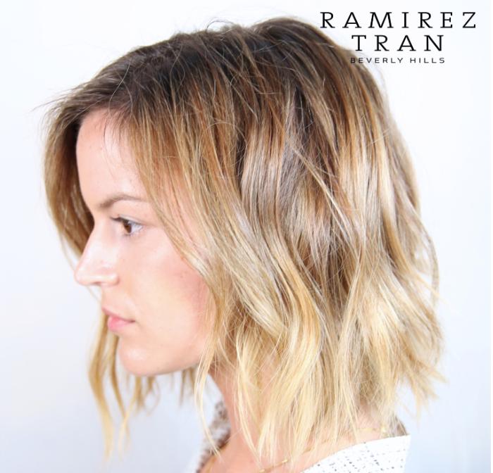Ramirez Tran Salon