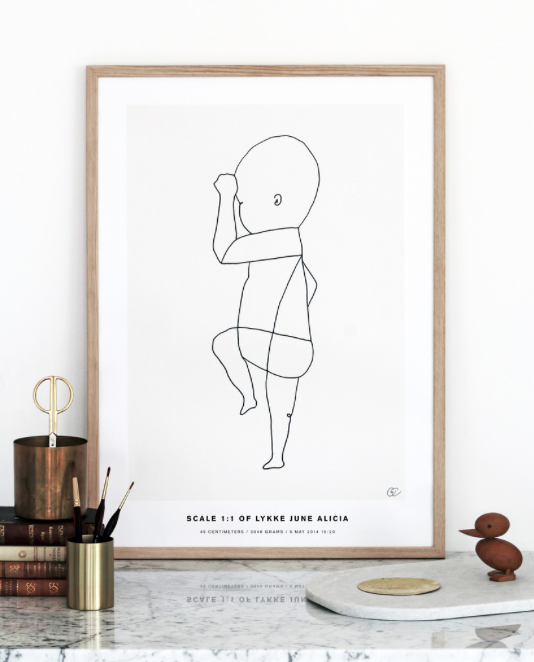 The Birth Poster | RoastedMontreal.com