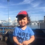 Travelling with Toddlers: Jenny in San Francisco and Napa