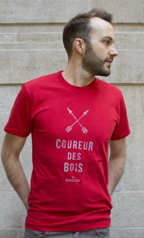 Coureur Des Bois from Bonnetier