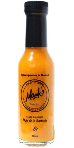 Mark's Hot Sauce