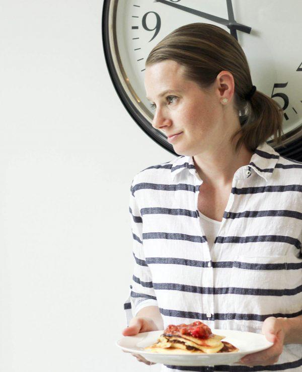 Easy Stewed Rhubarb | RoastedMontreal.com