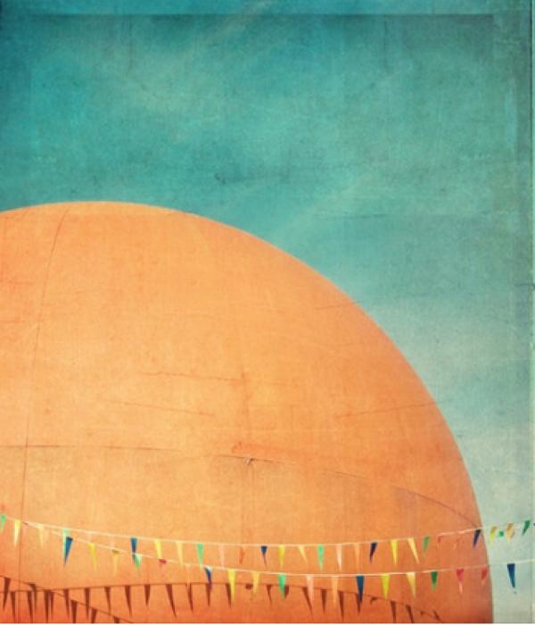Jane Heller & monumentalove |RoastedMontreal.com