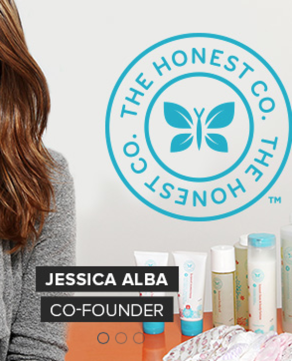 The Honest Company at Well.ca