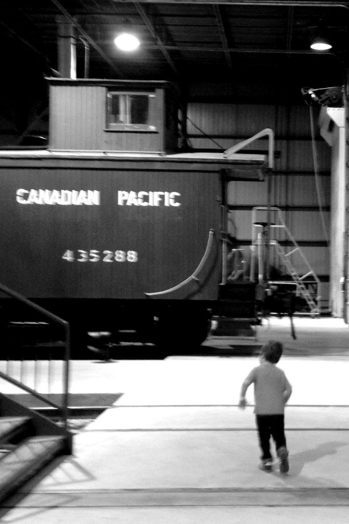 Exporail Montreal | RoastedMontreal.com