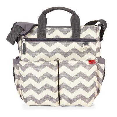 Skip Hop Diaper Bag | RoastedMontreal.ca