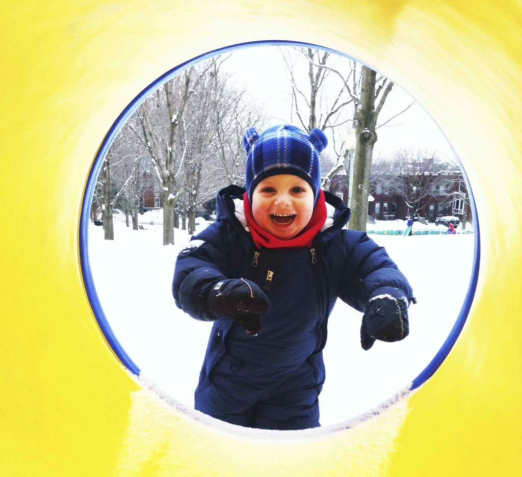 Montreal Kids Winter Activities | RoastedMontreal.com