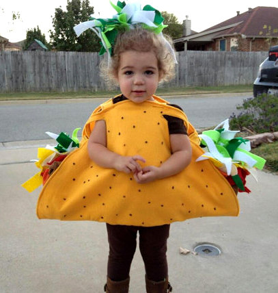 25 Most Adorable Halloween Costumes Ever Roasted