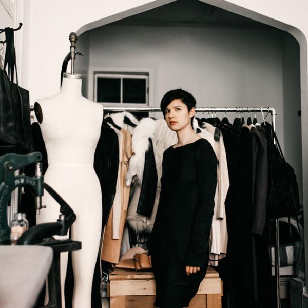 Titania Inglis | RoastedMontreal.com