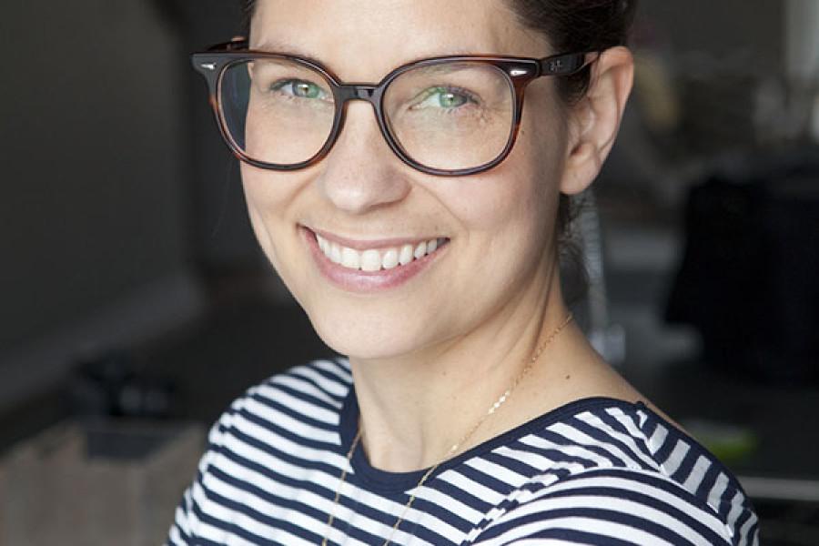 Work-Life Balance: Michelle Secondi of 417 Press |RoastedMontreal.com
