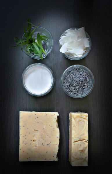 Coconut Milk Soap by BUTR