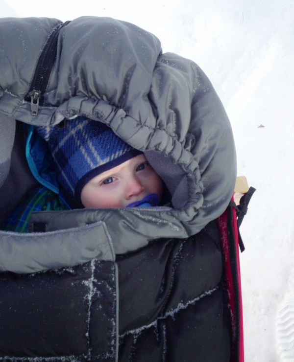 Montreal Winter Activities | RoastedMontreal.com